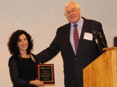 Chapnick LSPA Award 2014